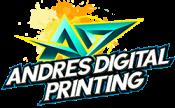 Andres Digital Printing Logo